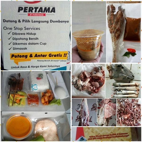 Paket Aqiqah Bandung Murah Dapur Aqiqah 1