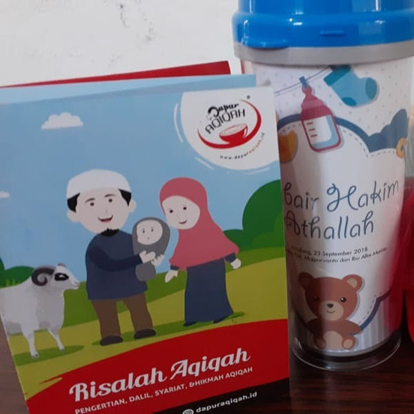 Paket Aqiqah Bandung Murah Dapur Aqiqah 12
