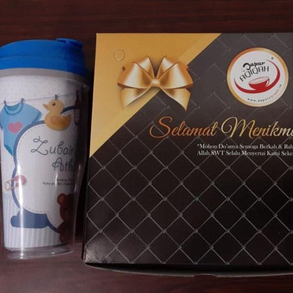Paket Aqiqah Bandung Murah Dapur Aqiqah 15