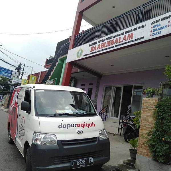 Paket Aqiqah Bandung Murah Dapur Aqiqah 9